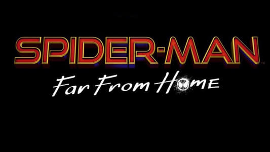 Watch and Download Movie Spider-Man: Far from Home (2019)