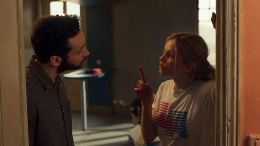 Image Movie (Girl)Friend 2018