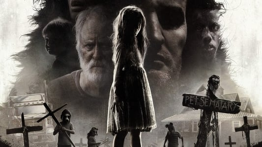 Backdrop Movie Pet Sematary 2019