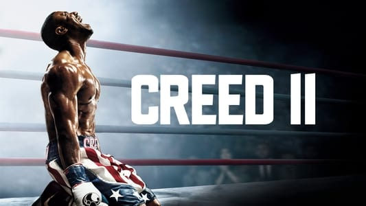 Backdrop Movie Creed II 2018