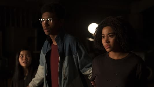 Image Movie The Darkest Minds 2018