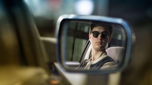 Backdrop Movie Baby Driver 2017
