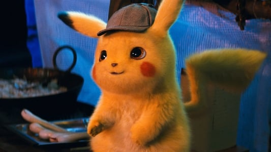 Download Full Movie Pokémon Detective Pikachu (2019)
