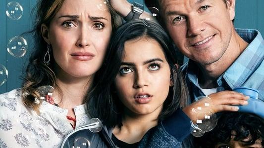 Image Movie Instant Family 2018