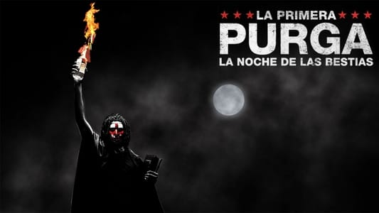 Image Movie The First Purge 2018