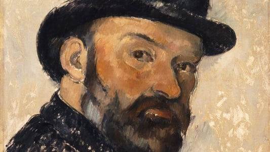 Image Movie Cézanne – Portraits of a Life - Exhibition on Screen 2018