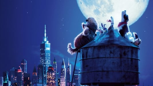 Download and Watch Full Movie The Secret Life of Pets 2 (2019)