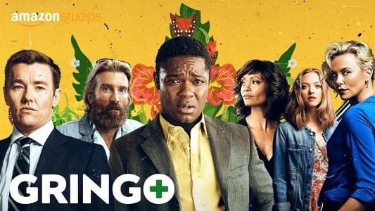 Image Movie Gringo 2018