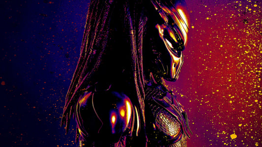 Watch Movie Online The Predator (2018)