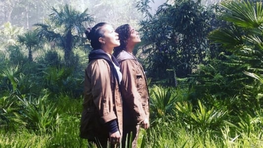 Backdrop Movie Annihilation 2018