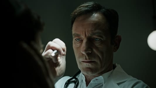 Image Movie A Cure for Wellness 2017