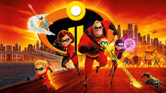 Image Movie Incredibles 2 2018
