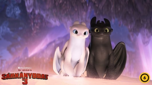 Streaming Movie How to Train Your Dragon: The Hidden World (2019)
