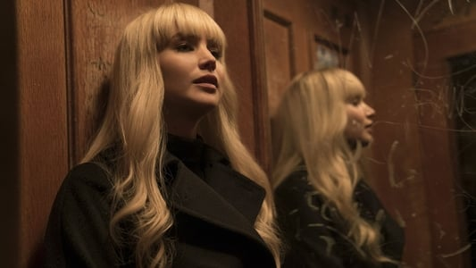 Image Movie Red Sparrow 2018