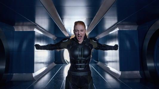 Watch and Download Movie Dark Phoenix (2019)