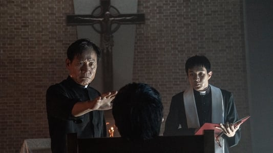 Download and Watch Full Movie The Divine Fury (2019)