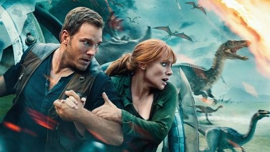 Image Movie Jurassic World: Fallen Kingdom 2018