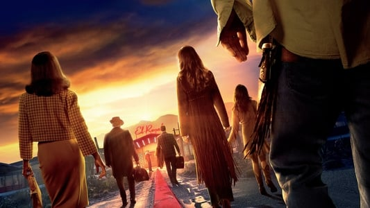Image Movie Bad Times at the El Royale 2018