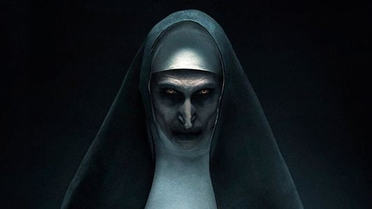 Backdrop Movie The Nun 2018
