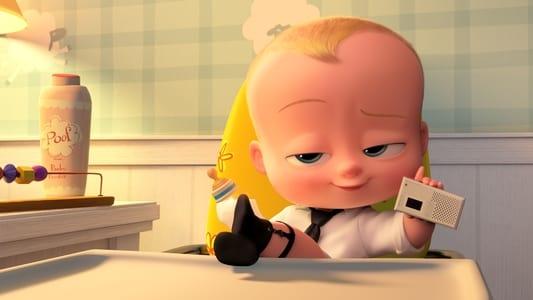 Image Movie The Boss Baby 2017
