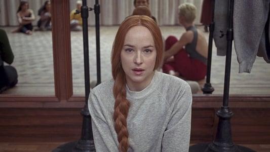 Image Movie Suspiria 2018