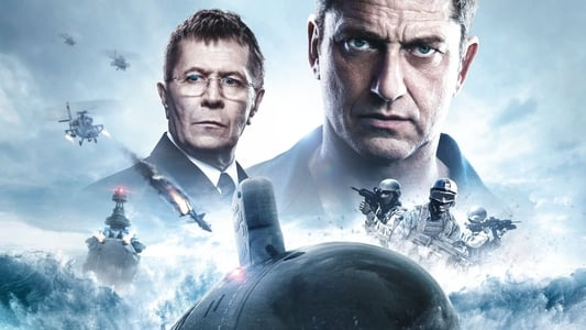 Watch Movie Online Hunter Killer (2018)