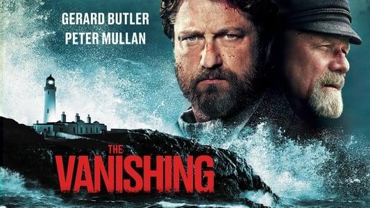 Backdrop Movie The Vanishing 2018