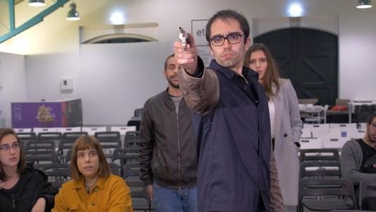 Image Movie Sorriam, Estão A Ser Filmados! 2019