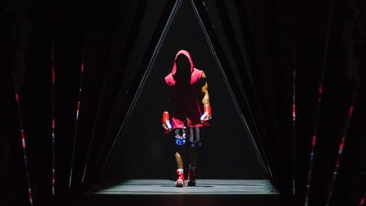 Backdrop Movie Creed II 2018