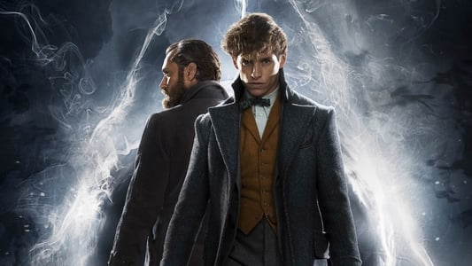 Streaming Movie Fantastic Beasts: The Crimes of Grindelwald (2018)