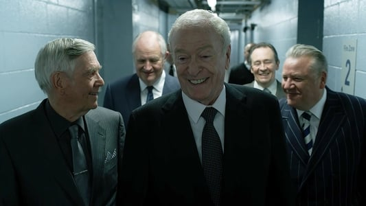 Image Movie King of Thieves 2018
