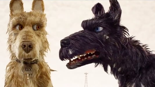 Image Movie Isle of Dogs 2018