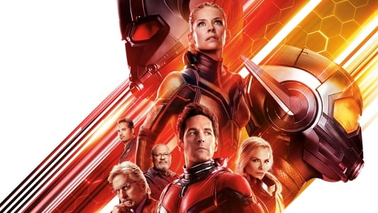Image Movie Ant-Man and the Wasp 2018
