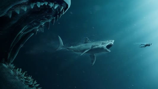 Image Movie The Meg 2018