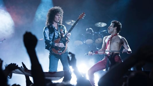 Download and Watch Full Movie Bohemian Rhapsody (2018)