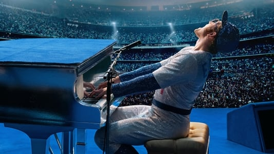 Backdrop Movie Rocketman 2019