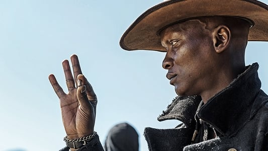 Image Movie Five Fingers for Marseilles 2018