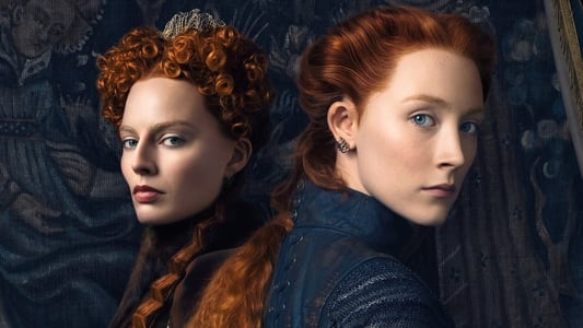Backdrop Movie Mary Queen of Scots 2018