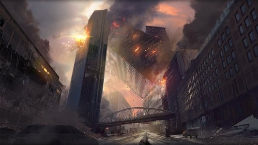 Image Movie The Quake 2018