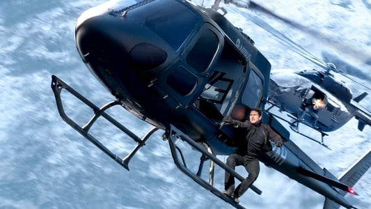 Image Movie Mission: Impossible - Fallout 2018