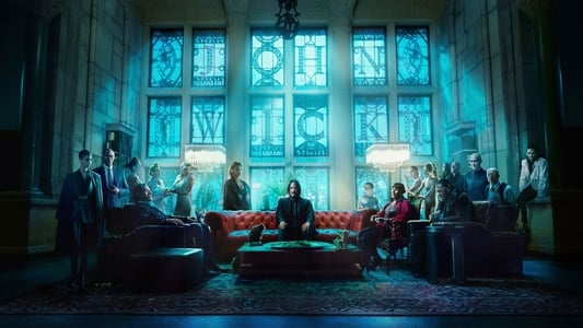 Watch and Download Movie John Wick: Chapter 3 – Parabellum (2019)
