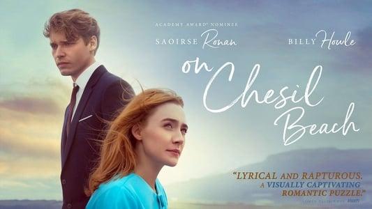 Image Movie On Chesil Beach 2018