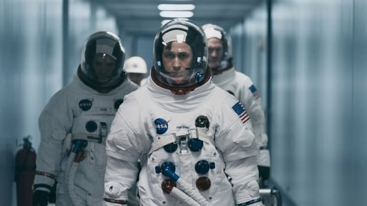 Image Movie First Man 2018