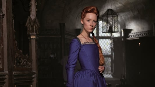 Image Movie Mary Queen of Scots 2018