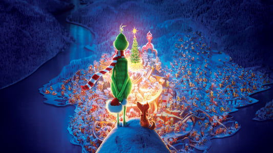 Backdrop Movie The Grinch 2018