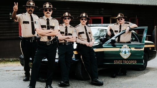 Backdrop Movie Super Troopers 2 2018
