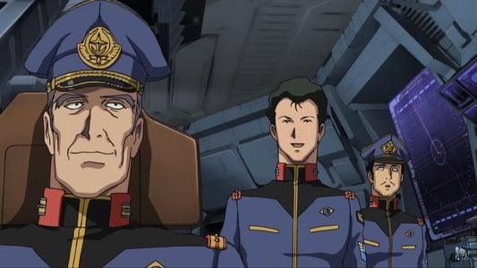 Image Movie Mobile Suit Gundam: The Origin VI – Rise of the Red Comet 2018