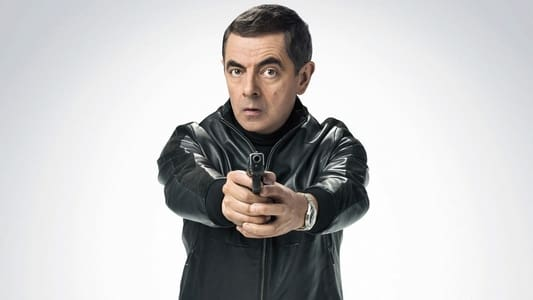 Image Movie Johnny English Strikes Again 2018