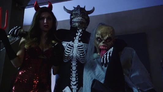 Image Movie Ballad in Blood 2016