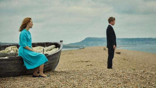 Backdrop Movie On Chesil Beach 2018